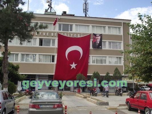 Geyve 2013  Bayrak7