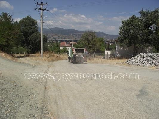Geyve Belediyesi Cop 5