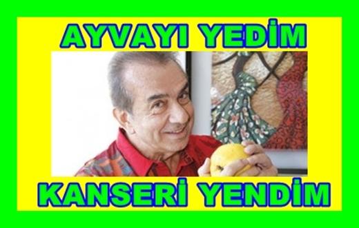 Ayva Kanser