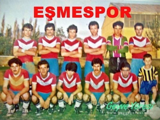 ESMESPOR