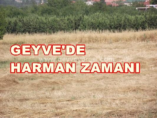 Geyve Harman Zaman 1-42