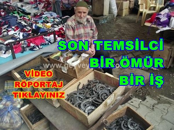Mehmet Ata Geyve Nal Nalbant 1