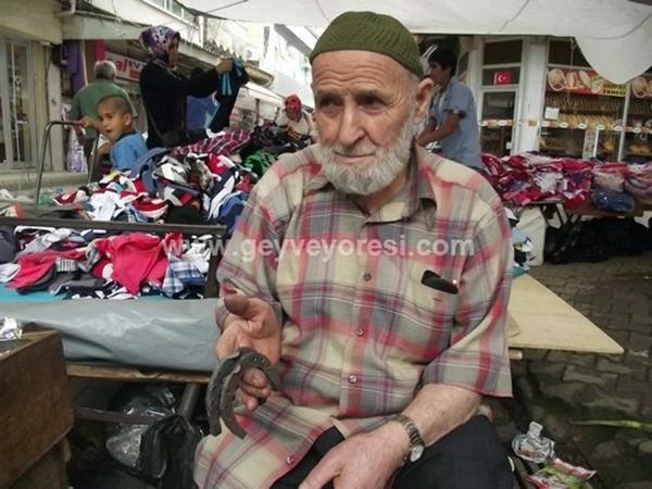 Mehmet Ata Geyve Nal Nalbant 5