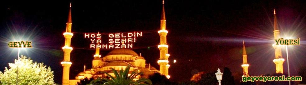 Geyve Ramazan