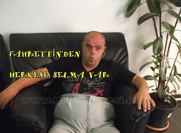 Geyveli Fahrettin 4