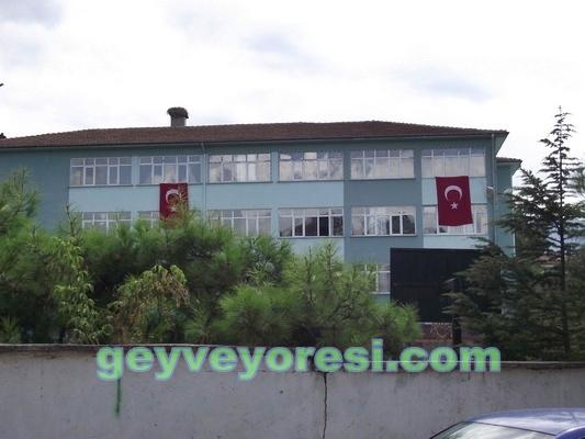 Geyve 2013  Bayrak8