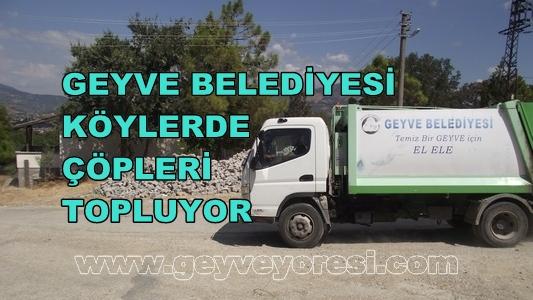 Geyve Belediyesi Cop 4